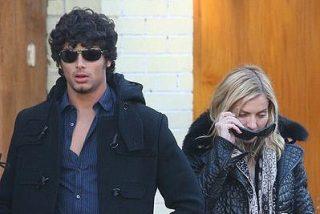 Madonna y su novio brasileño quieren comprometerse en Nueva York