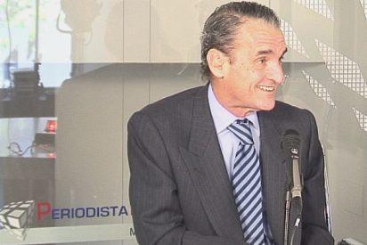 """Mario Conde: """"La sociedad no puede volver a dejar su futuro en manos de los gobiernos"""""""