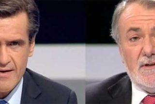 "Mayor Oreja: ""La foto del socialismo europeo es la foto de la crisis"""
