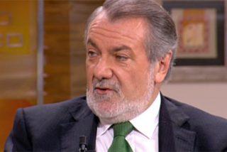 """Mayor Oreja: """"Jamás utilicé un avión del Estado para un acto político"""""""