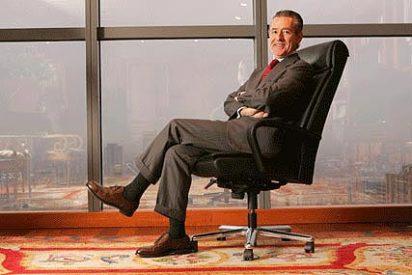 Un BMW por 510.000 euros para el presidente de Caja Madrid
