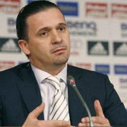 Mijatovic abandona el Real Madrid