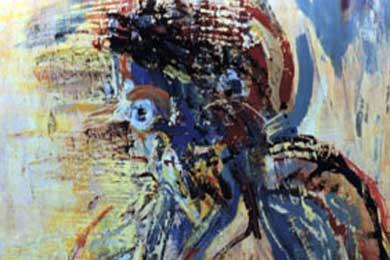 Veinticinco artistas de América del Sur presentan muestra colectiva en Italia