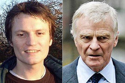 Hallan muerto al hijo de Max Mosley, el presidente de la FIA