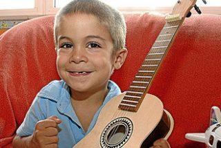 La SGAE se lleva el 10% de lo obtenido en un concierto benéfico para salvar a un niño
