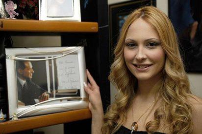 El ex novio de Noemi Letizia dice que Berlusconi la conoció por un 'book' de fotos