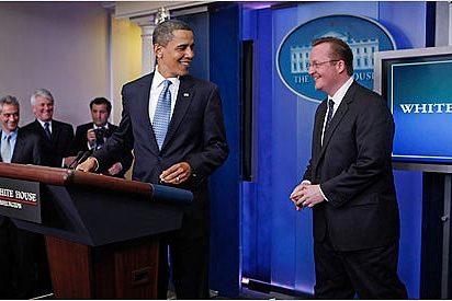 El golpe de efecto de Obama