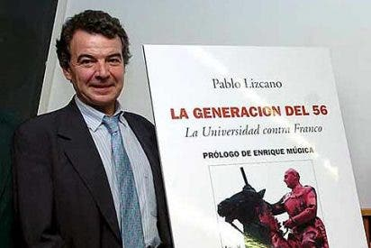 Pablo Lizcano, periodista