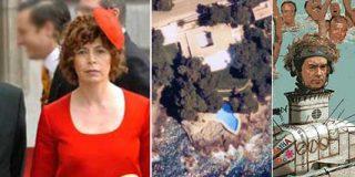El Gobierno ZP maniobra para neutralizar la sentencia que declara pública la piscina ilegal de Pedrojota