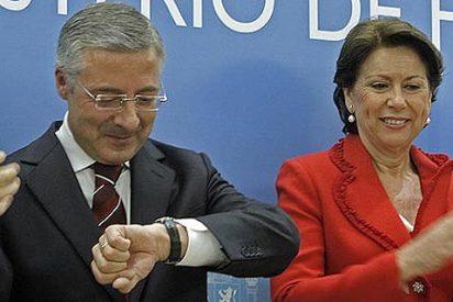Tocomocho electoral del PSOE en Cataluña