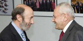El comisario europeo de Justicia analizará en Canarias la situación de la inmigración irregular