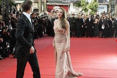 Brad Pitt desmiente que haya crisis en su matrimonio con Angelina Jolie