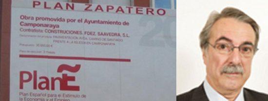 """De Plan E a """"Plan Zapatero""""... ¡con dinero de todos!"""