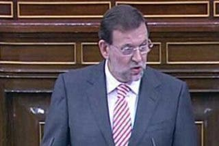 Rajoy, a Zapatero: «Usted es el principal lastre de la economía española»