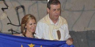 Rosa Díez acusa a PSOE y PP de dirigir la campaña europea a sus 'hooligans'