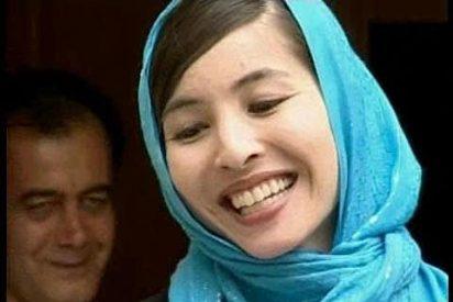 La periodista Roxana Saberi se refugia en Viena tras pasar tres meses en prisión en Irán