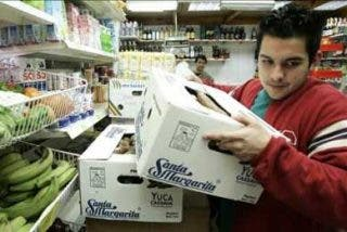 Aumentan los inmigrantes en situación irregular y la economía sumergida
