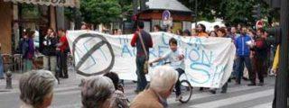 SOS Racismo comparecerá en las Juntas para hablar de los menores inmigrantes