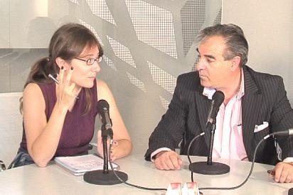 """Palomo y Güemes: """"Por un margen de uno o dos puntos en las Europeas, Rajoy salvará los muebles"""""""