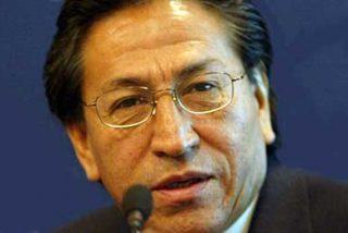 Alejandro Toledo considera su candidatura presidencial para 2011