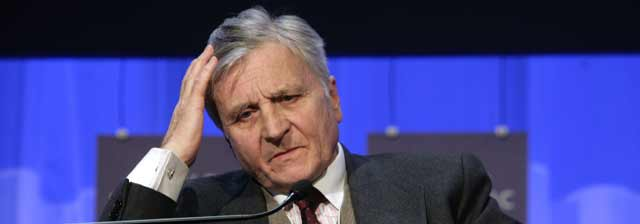 Trichet baja los tipos al 1%