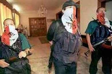 La UE no será refugio de terroristas, afirma el jefe de la Comisión Europea en Lima