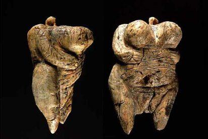 Hallada la venus más antigua del mundo
