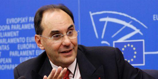 """Vidal-Quadras: """"Con ZP, España ha pasado a ser irrelevante para Europa"""""""