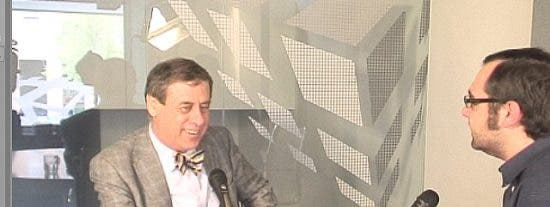 Francisco Sosa Wagner: 'Los Estados nacionales se han quedado pequeños'