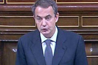 Zapatero le 'roba' al PP la iniciativa de bajar el Impuesto de Sociedades a pymes y autónomos