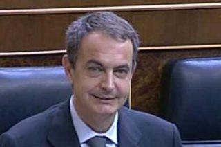 Zapatero no hace autocrítica por el paro y 'roba' al PP varias medidas contra la crisis