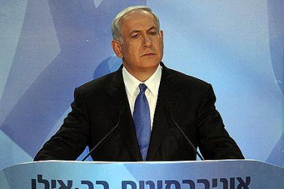 """Israel anuncia que sólo reconocerá un Estado palestino """"desmilitarizado"""""""