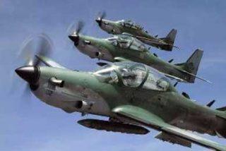 Brasil venderá a Guatemala aviones y equipo por 99 millones de dólares