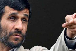 """Ahmadinejad intenta legitimar su carnicería con la detención de cinco """"espías"""" europeos"""