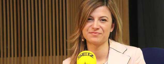 ¿Cervantes? No, Bibiana Aído como tema de selectividad en Cataluña