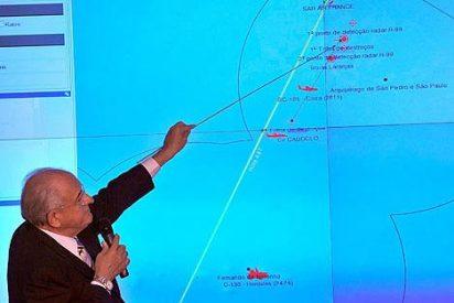 Brasil descarta que el avión de Air France explotara en el aire