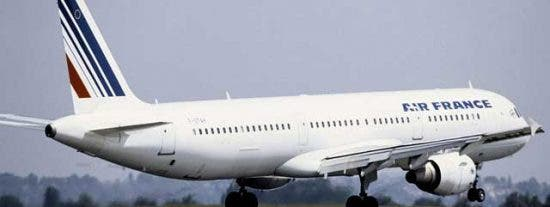 El Ejército de Brasil dice que los materiales hallados en el mar no son del Airbus