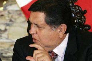 Alan García pide abrir un espacio de reconciliación tras las protestas en Amazonía