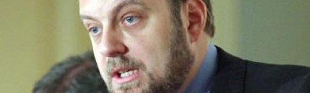 Gustavo de Arístegui: «El PSOE ha sido excesivamente tibio con el brutal régimen iraní»
