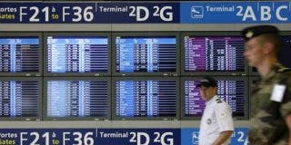 Brasil confirma que los restos divisados en alta mar son del Airbus