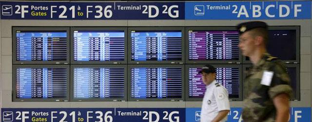 Cinco países buscan el avión desaparecido de Air France en aguas del Atlántico