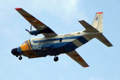 España entregará este año a Mauritania un avión para vigilar la inmigración