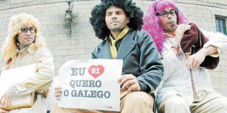 La 'batasunización' de la educación en Galicia