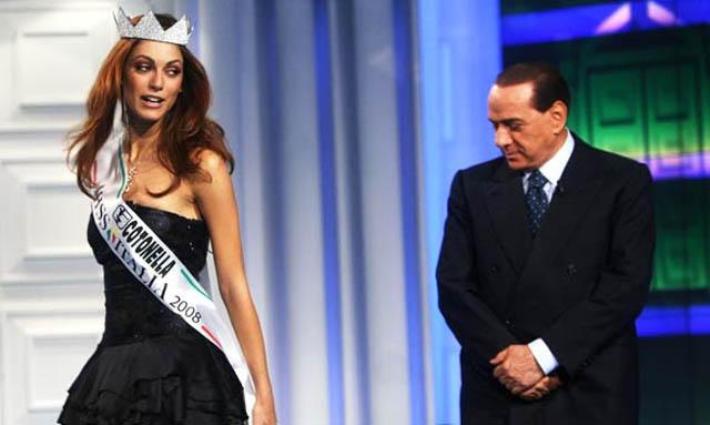 El reclutador de chicas de Berlusconi cobraba por influenciar al Gobierno