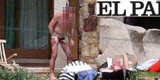 El País despliega a sus 'escribidores' para tratar de justificar su 'erección' con Berlusconi