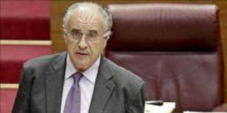 Blasco destaca que la nueva Ley de Extranjería sigue sin resolver la inmigración ilegal