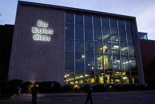 New York Times contrata a Goldman Sachs para la posible venta del 'Globe'