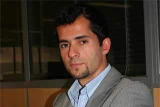 """Carlos Bravo: """"Con Internet, las pymes tienen por primera vez el control de su publicidad"""""""