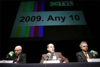 Televisiones cercanas al PSC maquillan sus cuentas