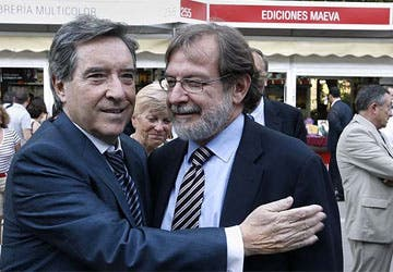 "Cebrián: ""Aznar me pidió quitar a Gabilondo de la SER"""